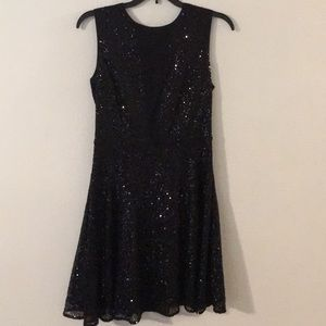Cynthia Rowley Sequin Dress - Size 2